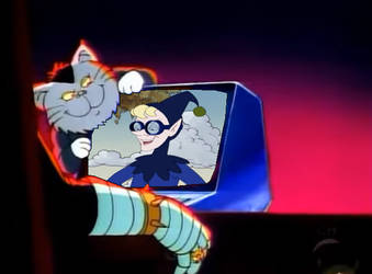 Dr Claw's Agents - Billy Blizzard by CCB-18