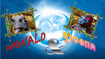 Wonald and G'Loona - Character Chronicles by CCB-18