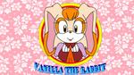 Vanilla the Rabbit - Character Chronicles by CCB-18