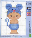 Mouse Pattern