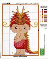 Dragon Pattern by Zephyros-Phoenix