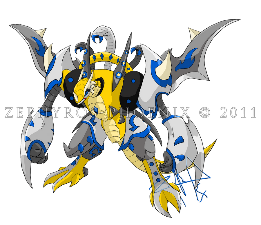 Mechtogan: I.V. Combat Mode by Zephyros-Phoenix