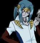 Character: Izzy