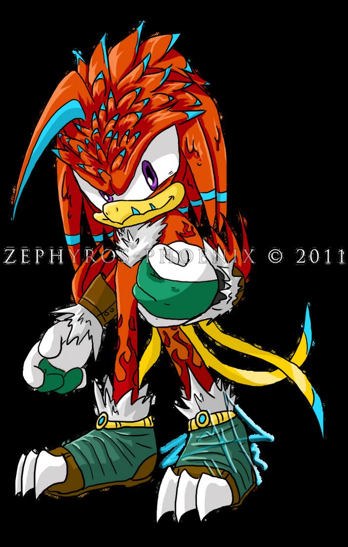 sonic_chara__garnett_the_phoenix_by_zephyros_phoenix-d4k8usf.png