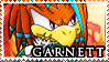 STAMP: Garnett the Phoenix by Zephyros-Phoenix