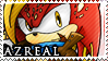 STAMP: Azreal the Dragon by Zephyros-Phoenix