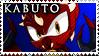 STAMP: Kabuto the Beetle by Zephyros-Phoenix