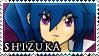 STAMP: Shizuka Hattori by Zephyros-Phoenix