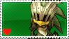 STAMP: Sir Lamorak by Zephyros-Phoenix