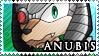 STAMP: Anubis by Zephyros-Phoenix