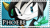 STAMP: Phoebe the Moonrat by Zephyros-Phoenix