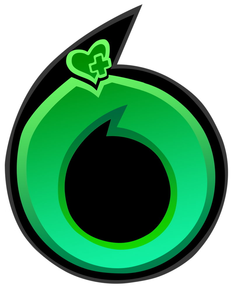Sonic Heroes Support Emblem by Zephyros-Phoenix