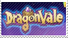 DragonVale stamp by luxidoptera