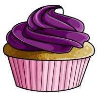 Cupcake by mirabilis