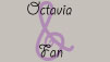 Stamp Octavia Fan by MelodyOctavia