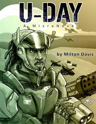 U-Day by mase0ne