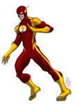 Flash Redesign