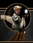 Onyxcon: Sankofa Art