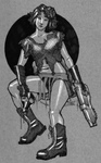 figure X by mase0ne