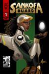 Sankofa Guard Preview (Cover)