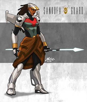 Sankofa Sprite HD