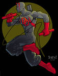 Daredevil Concept