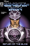 Tron Cover: Issue 2