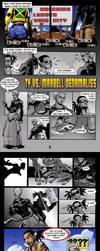 Marbell vs. Ty by mase0ne