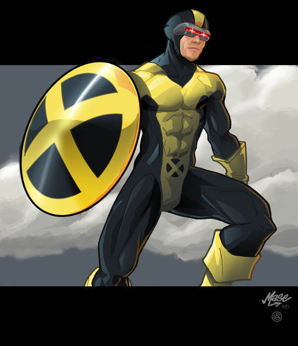Cyclops by mase0ne