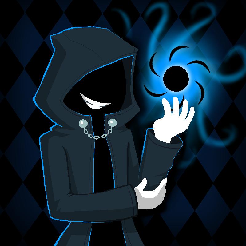 Mage Of Void Icon by TheNeonWerewolf on DeviantArt