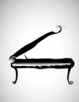 Ghost Piano