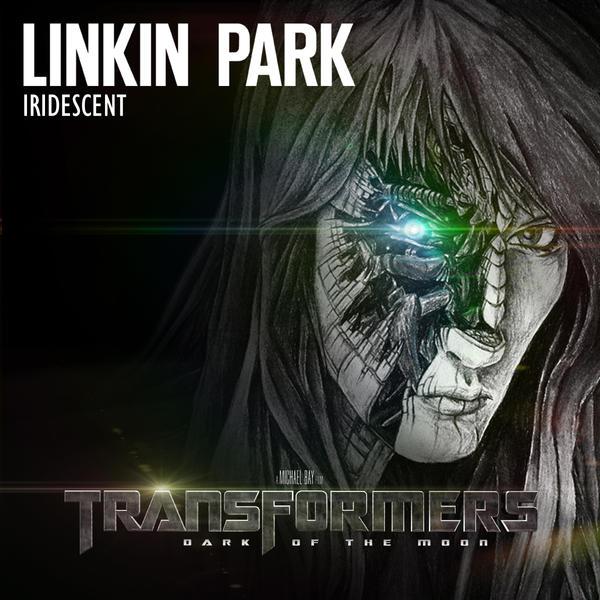 Linkin Park Wallpaper: Iridescent By Wardicus On DeviantArt
