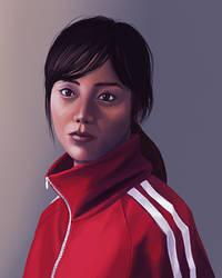 Random Girl 2