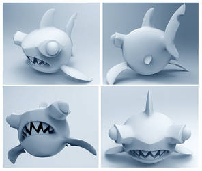Sharky Wip