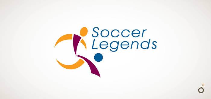 Soccer Legends Logo
