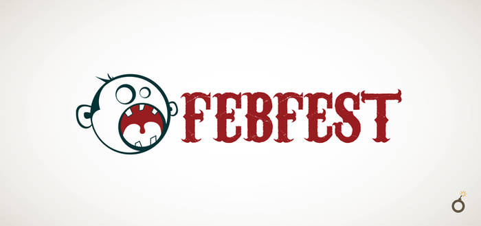 FebFest Visual Language - Brand Identity
