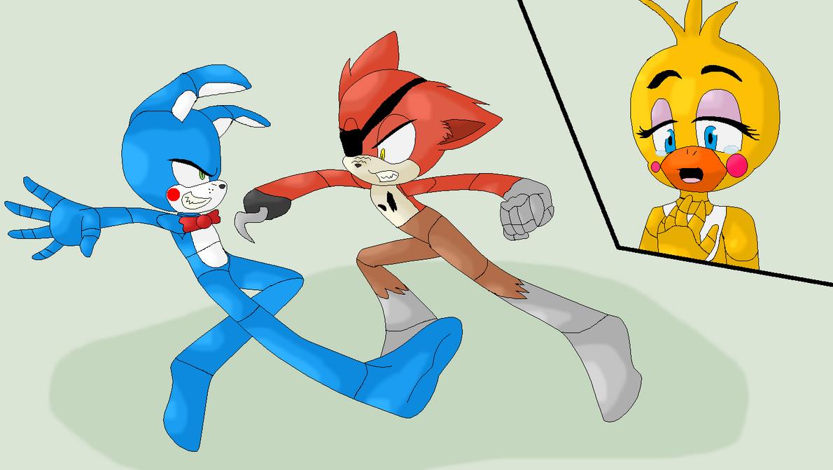 girl vs girl fighting games