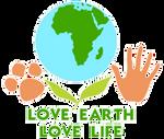 Earth DAY : Love earth love Life by walaoeeee