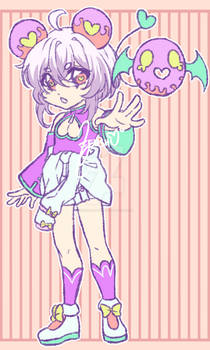 [OPEN] Donut Alien