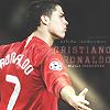 Cristiano Ronaldo AVAA by BG-Style