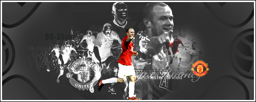 Rooney by BG-Style