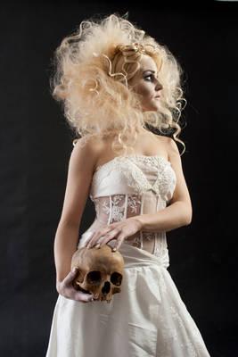 Monster bride III