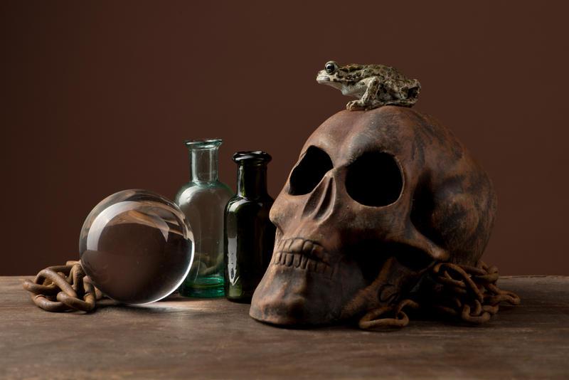 Magic accessories by szorny-stock