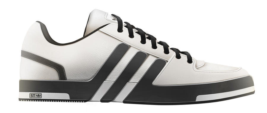 addias shoe