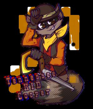 Tennessee Kid Cooper