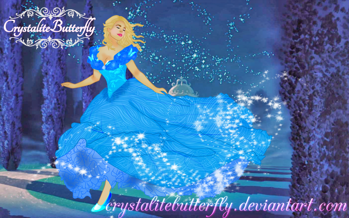 Cinderella Running From The Ball by CrystaliteButterfly on ...  Cinderella Running Away From The Ball
