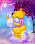 Winnie The Pooh ~ (When you wish upon a star)