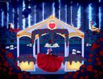 Night Like A Fairytale ~ Task 3 by CrystaliteButterfly