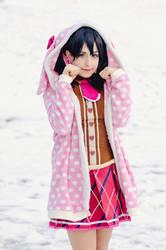 Nico Yazawa- LoveLive!