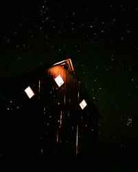 Midnight watch by Fragmentchaz
